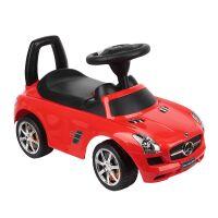 270x270-Автомобиль-каталка CHI LOK BO Mercedes-Benz SLS AMG Z332 (красный)