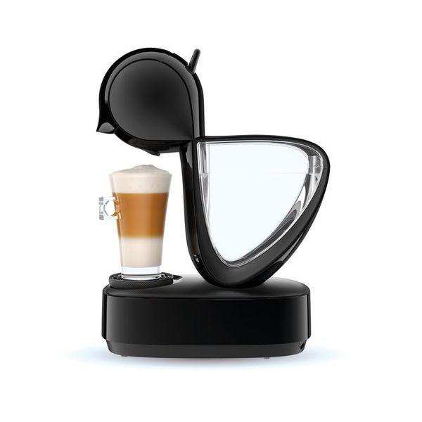 Кофеварка капсульная KRUPS KP170810
