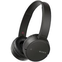 Bluetooth-наушники накладные SONY MDR-ZX220BT Black