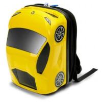 Детский рюкзак RIDAZ Lamborghini Huracan (желтый)