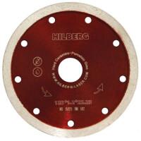 270x270-Алмазный диск Hilberg HM502 125*22,23
