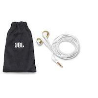 Наушники JBL Tune 205 (золотистый шампань)
