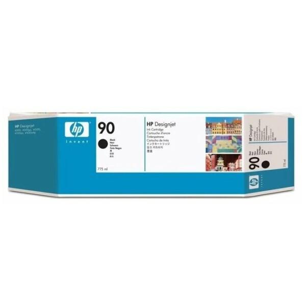 Катридж HP 90 (C5059A) для HP Designjet 4000, 4500