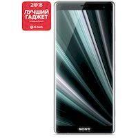 270x270-Смартфон Sony Xperia XZ3 Белое серебро (H9436)