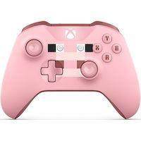 270x270-Геймпад Microsoft Xbox One Minecraft Pig (WL3-00053)