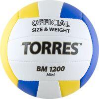 270x270-Мяч Torres BM1200 Mini (V30031)