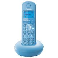 270x270-Беспроводной телефон стандарта DECT Panasonic КХ-TGB210 RUF