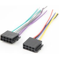 USB-магнитола ACV AVS-1712W