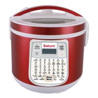 270x270-Мультиварка SATURN ST-MC9203 red