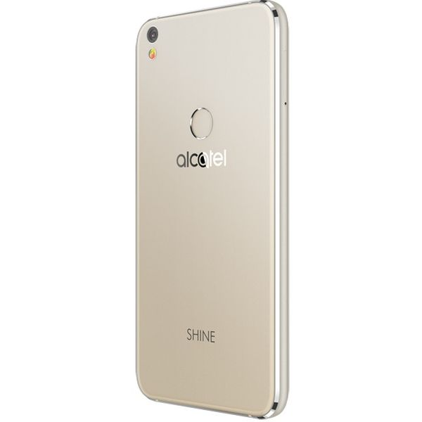 Смартфон Alcatel 5080X (Shine Lite) золотой