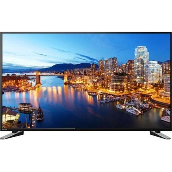 Телевизор Toshiba 65U5855EC