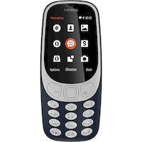 270x270-Телефон GSM Nokia 3310 Dual SIM (синий)