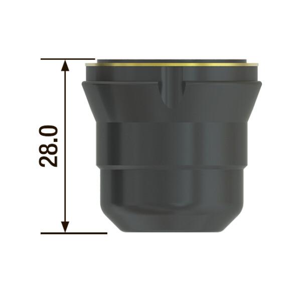 Горелка для плазмореза FUBAG FB P60 6 м (38468)