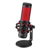 270x270-Микрофон HyperX QuadCast (HX-MICQC-BK)