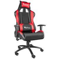 270x270-Кресло игровое Genesis NITRO 550 NFG-0784 Gaming Black-Red