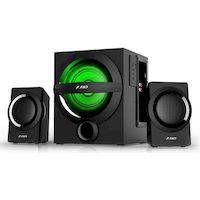 270x270-Активная акустическая система F&D A140X Black