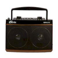 270x270-Радиоприемник RITMIX RPR-212 BROWN