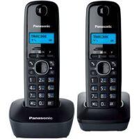 270x270-Телефон стандарта dect PANASONIC KX-TG1612RUH