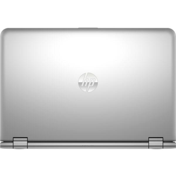 Ноутбук HP Pavilion x360 15-bk001ur (W7T21EA)