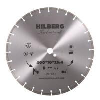 270x270-Алмазный диск Hilberg HM109 400*25,4*12