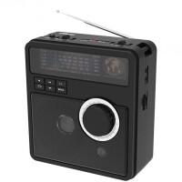 270x270-Радиоприемник Ritmix RPR-210 Black
