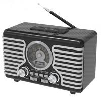 270x270-Радиоприемник Ritmix RPR-095 Silver