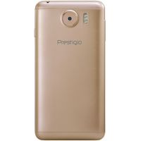 Смартфон Prestigio Grace Z5 Gold (PSP5530DUOGOLD)