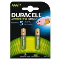270x270-Аккумуляторы DURACELL AAA 900mAh 2 шт.