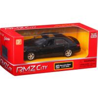 Машинка RMZ CITY Mercedes Benz E63 554999