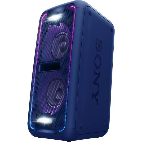 Минисистема+ SONY GTK-XB7 Blue
