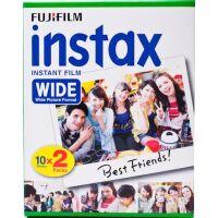 270x270-Фотопленка FUJIFILM COLORFILM INSTAX WIDE GLOSSY 10/2PK