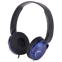 270x270-Наушники Sony MDR-ZX310 (Синие)