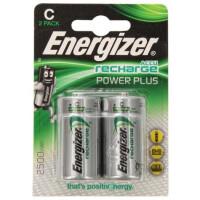 270x270-Аккумуляторы Energizer Rech Power Plus C 2500mAh 2 шт.