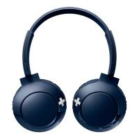 Наушники Philips Bass+ SHB3075BL/00