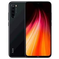 Смартфон Xiaomi Redmi Note 8 4GB/64GB EU черный
