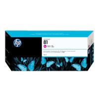 Катридж HP 81 (C4932A) для HP Designjet 5000, 5500