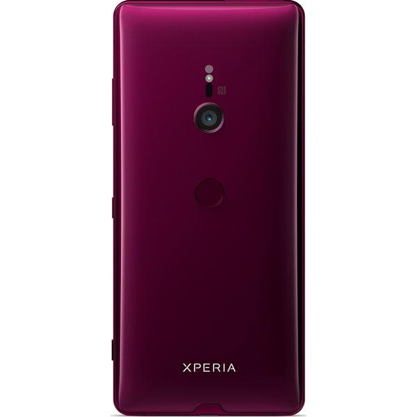Смартфон Sony Xperia XZ3 Бордо (H9436)