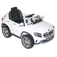 270x270-Электромобиль CHI LOK BO TOYS COMPANY Mercedes-Benz GLA-Class белый