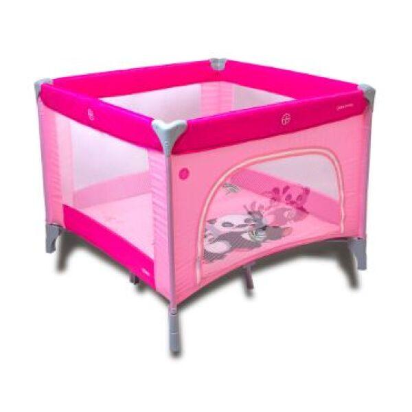 Манеж COTO BABY Conti-10 (розовый)