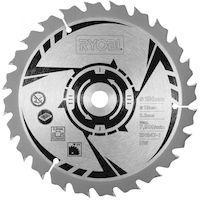 Пильный диск Ryobi CSB190A1 18Z (5132002580)