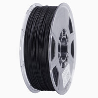 270x270-Пластиковая нить ESUN PETG 1.75 мм solid black
