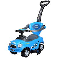 270x270-Машинка-каталка CHI LOK BO Easy Whell Quick Coupe (голубой)