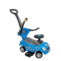 Машинка-каталка CHI LOK BO Easy Whell Quick Coupe (голубой)