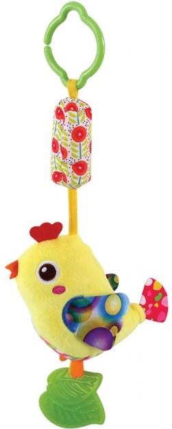 Игрушка-погремушка Lorelli Цыпленок