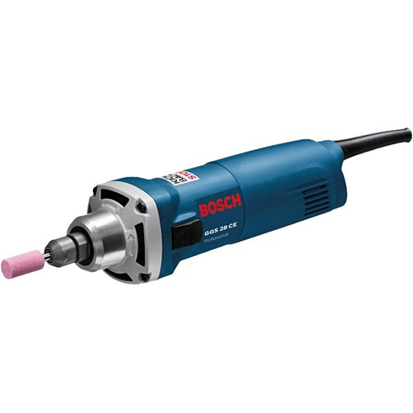 Прямошлифовальная машина Bosch GGS 28 CE Professional (0601220100)