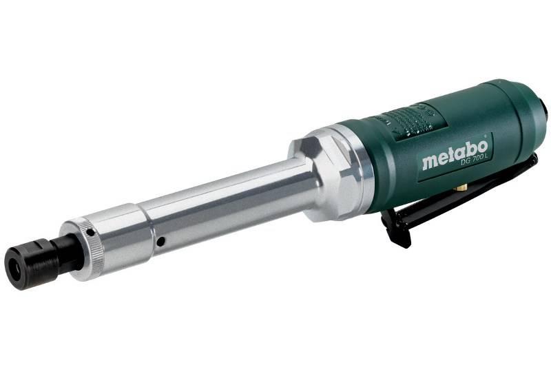Пневмошлифмашина Metabo DG 700 L (601555000)