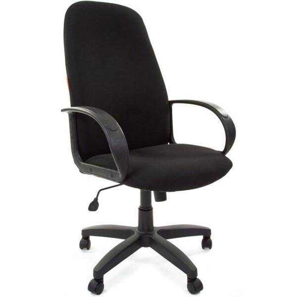 Кресло офисное Chairman 279 С-3 (черный)