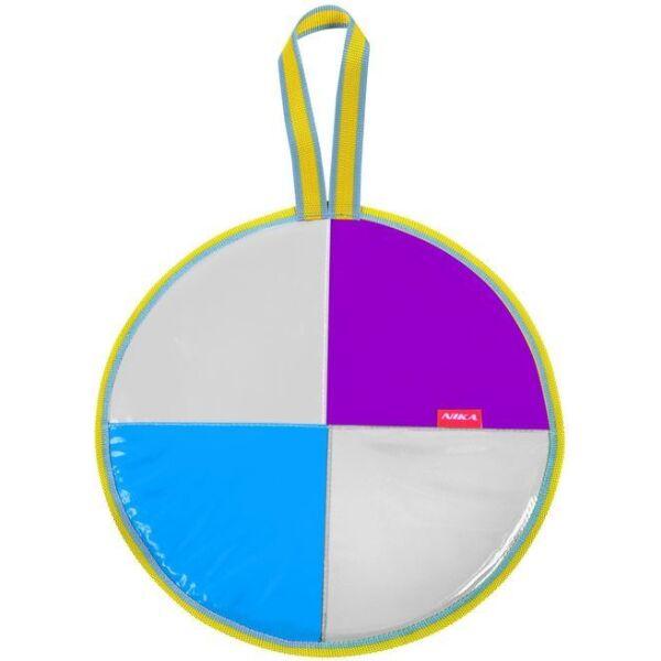 Санки-ледянка НИКА Л40Т (4-х цветная)
