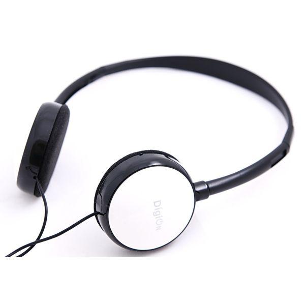 Гарнитура с микрофоном DIGION PTCY520W