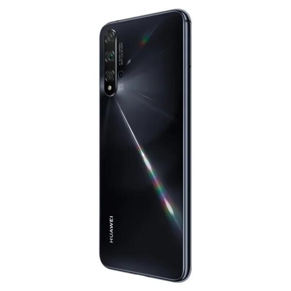 Смартфон Huawei Nova 5T (YAL-L21) черный